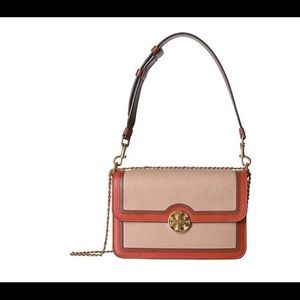 Tory Burch Chelsea Convertible Shoulder Crossbody